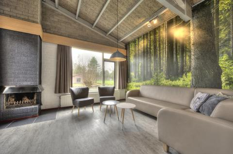 6-Personen Ferienhaus WF Comfort