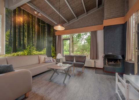 6-Personen Ferienhaus WVK Comfort 4+2
