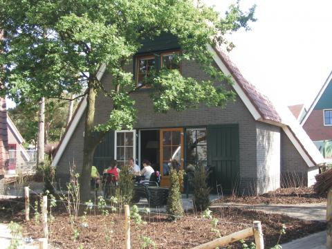 8-Personen Ferienhaus KE Comfort