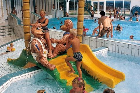 Roompot Vakantiepark Callassande