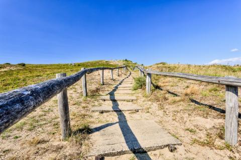 TopParken Recreatiepark De Woudhoeve