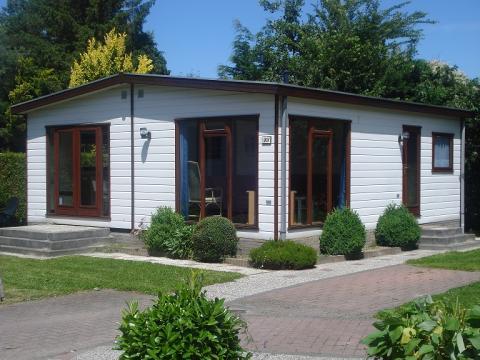 6-Personen Ferienhaus bungalette