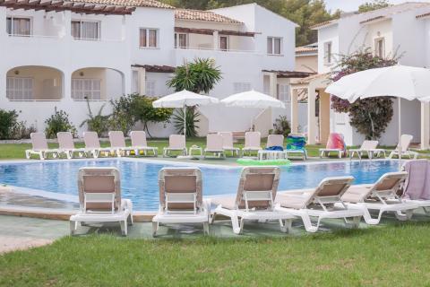 Pierre & Vacances Résidence Mallorca Vista Alegre