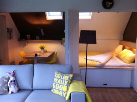 2-Personen Ferienhaus Comfort