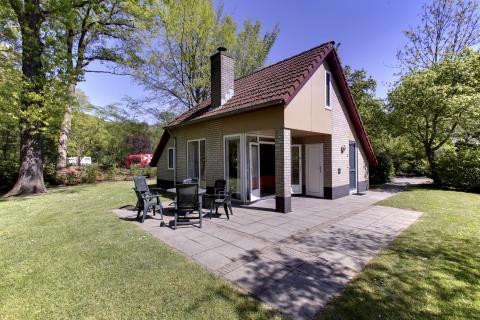 6-Personen Ferienhaus Comfort