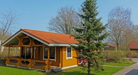 4-Personen Ferienhaus Fins Plus