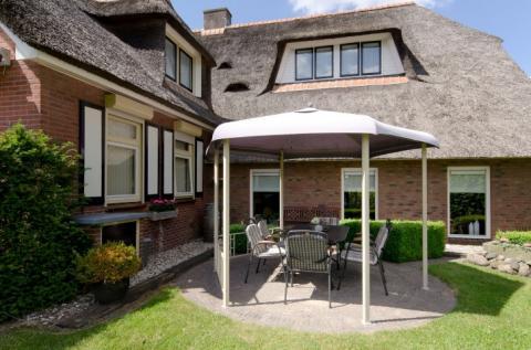 8-Personen Ferienhaus Luxe Vakantieboerderij