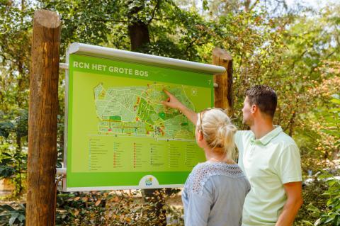 RCN Vakantiepark Het Grote Bos