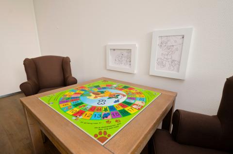 6-Personen Ferienhaus 6CK Comfort Child