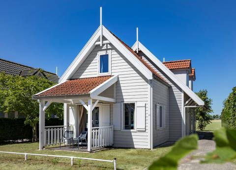 6-Personen Ferienhaus Buitenhuis Comfort
