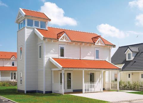 6-Personen Ferienhaus Staetelaan