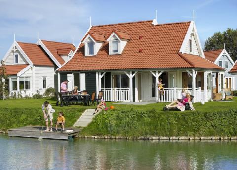 8-Personen Ferienhaus Buitenhuis