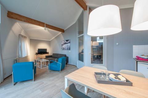 4-Personen Ferienhaus Comfort 4A