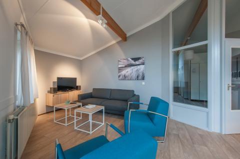 4-Personen Ferienhaus Comfort 4B