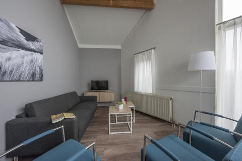 5-Personen Ferienhaus Comfort 5A