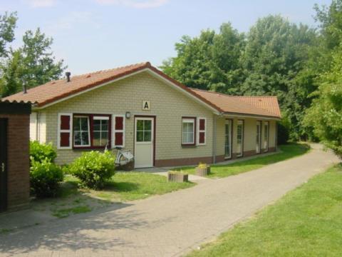 20-Personen Gruppenunterkunft Familiehuis
