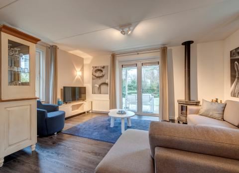 4-Personen Ferienhaus VD Comfort