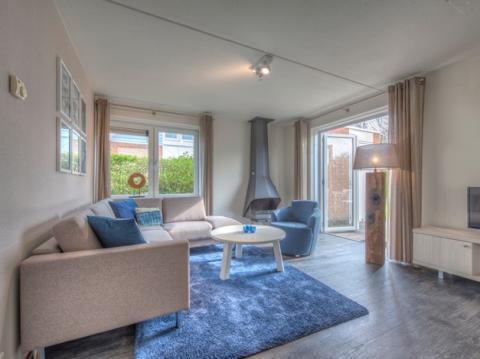 6-Personen Ferienhaus VO Comfort