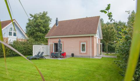 6-Personen Ferienhaus VOL