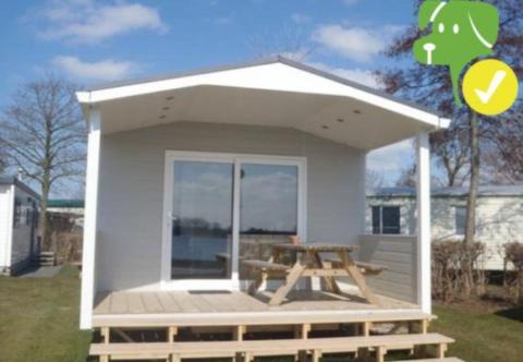 6-Personen Mobilheim/Chalet Lodge