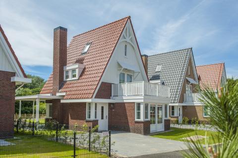 8-Personen Ferienhaus De Ruyter Luxe