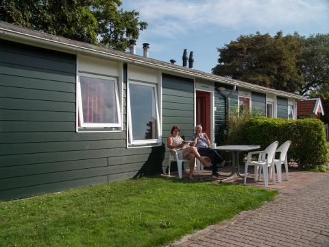 4-Personen Ferienhaus plus