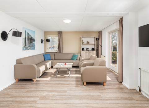 8-Personen Ferienhaus SGM Comfort