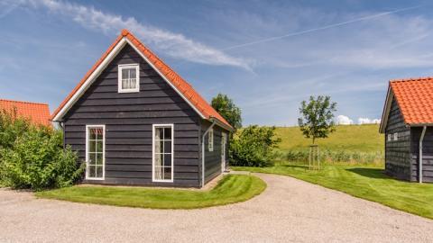 2-Personen Ferienhaus Zeeuwse Cottage