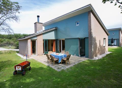 6-Personen Ferienhaus K6A Comfort