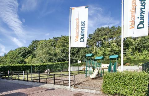 Vakantiepark Duinrust