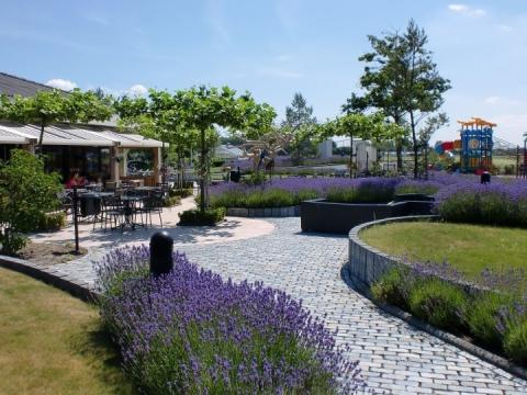 TopParken Parc Du Soleil