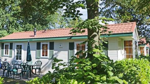 6-Personen Mobilheim/Chalet Comfort Duingalow - Attractiepark