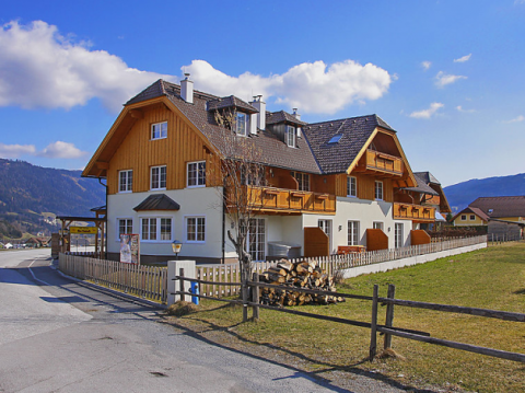 4-Personen Ferienhaus type 2P