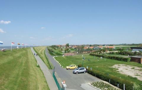 Ferienpark Friedrichskoog-Spitze