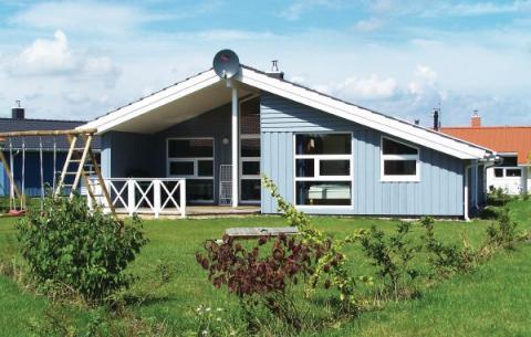 12-Personen Ferienhaus Strandblick Wellness