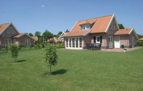 6-Personen Ferienhaus B2